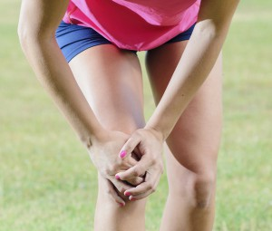 Physiotherapy for knee pain and knee injuries