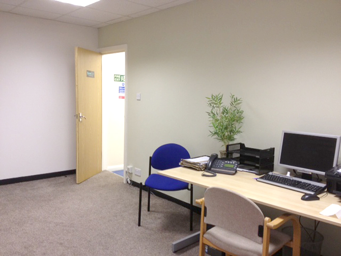 Rent A Therapy Room Leeds