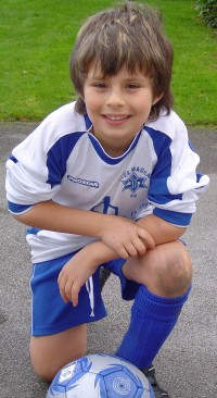 football 086