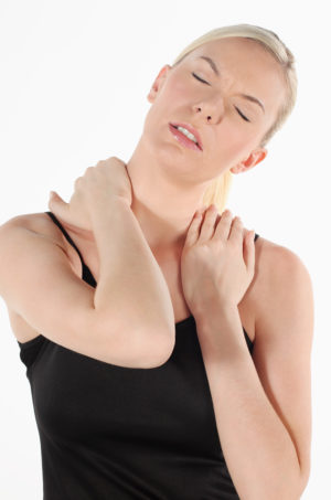 Use holistic Chiropractic can ease persistant pain.